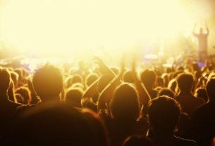 Как вести себя в толпе