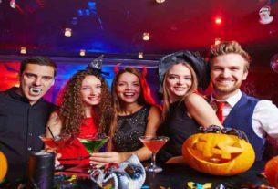 Что такое Хэллоуин
