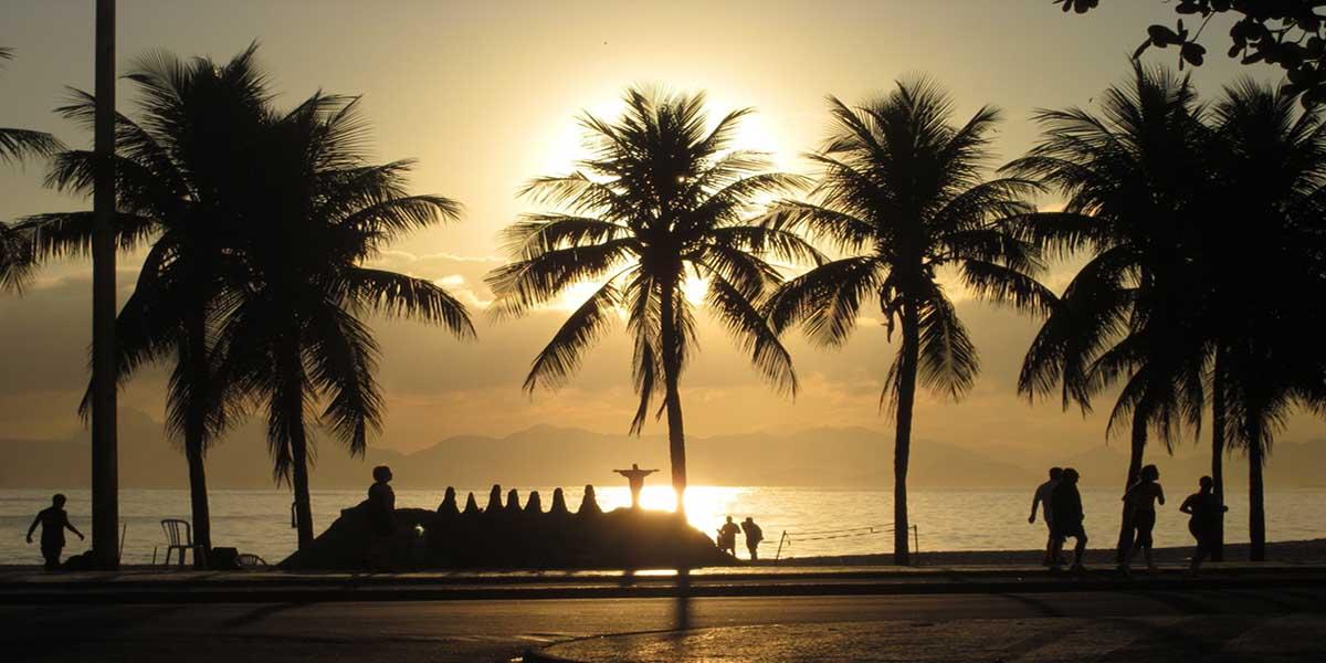 Отдых на острове Хайнань