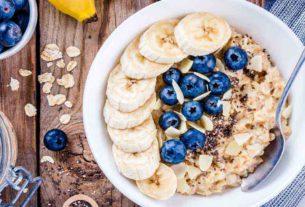 Что съесть на завтрак