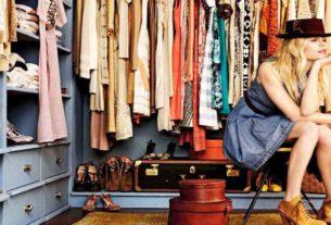 Как адеваться, женский гардероб