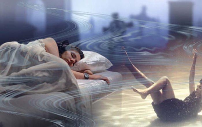 что означают сны