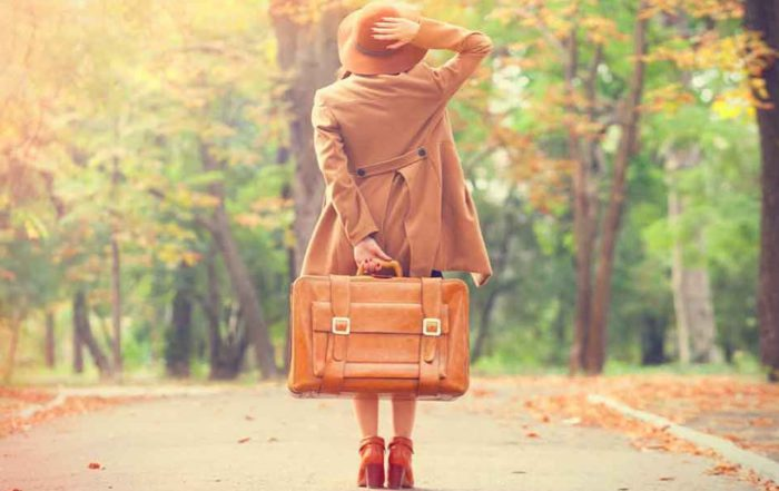 куда поехать отдыхать осенью