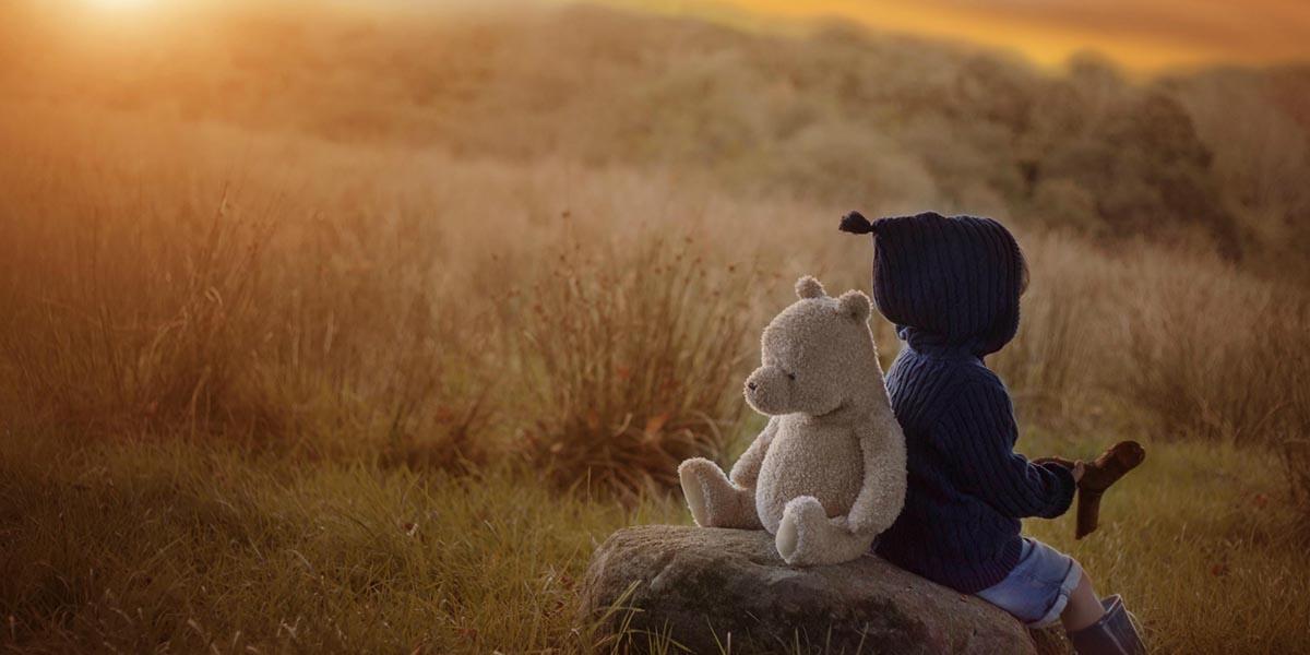 почему взрослые ведут себя как дети