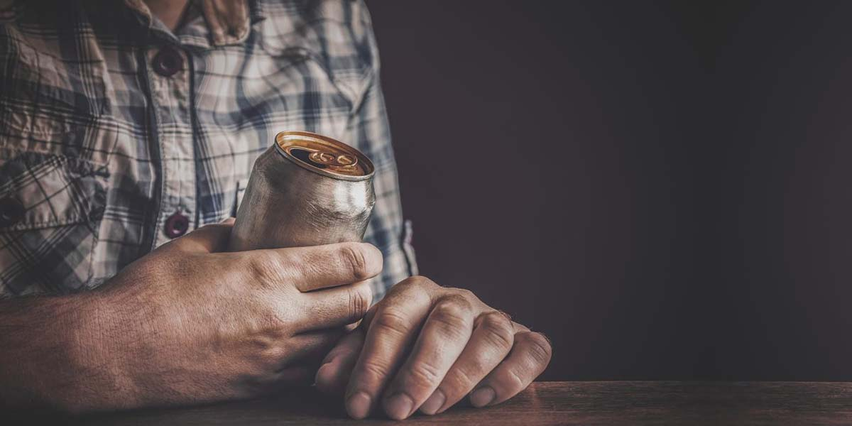 лечение алкогольной зависимости народными средствами