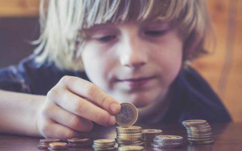 как вырастить из ребенка миллионера