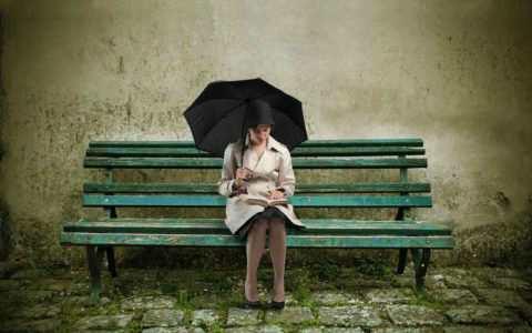 причины женского одиночества